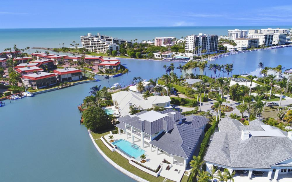 2222 Windward Way, Naples - Home For Sale 405391546