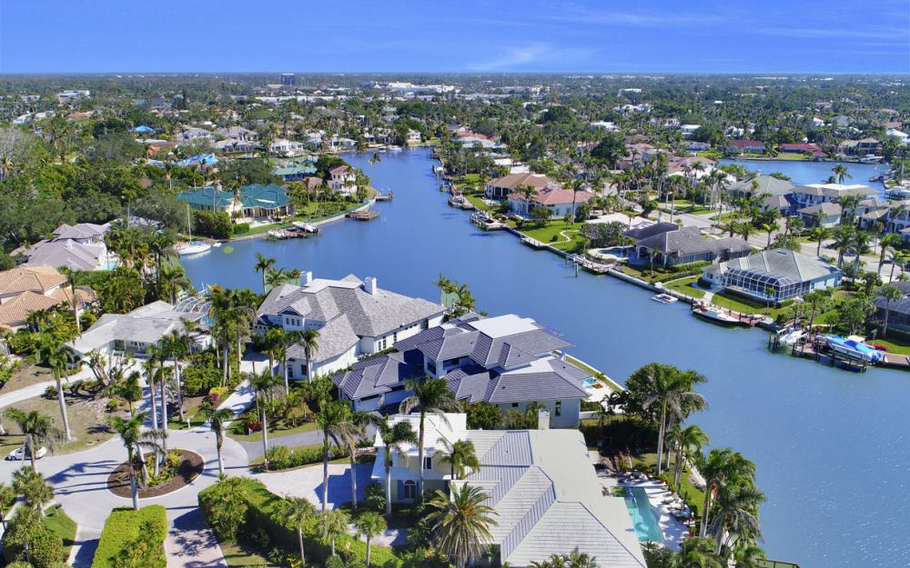 2222 Windward Way, Naples - Home For Sale 1211979993
