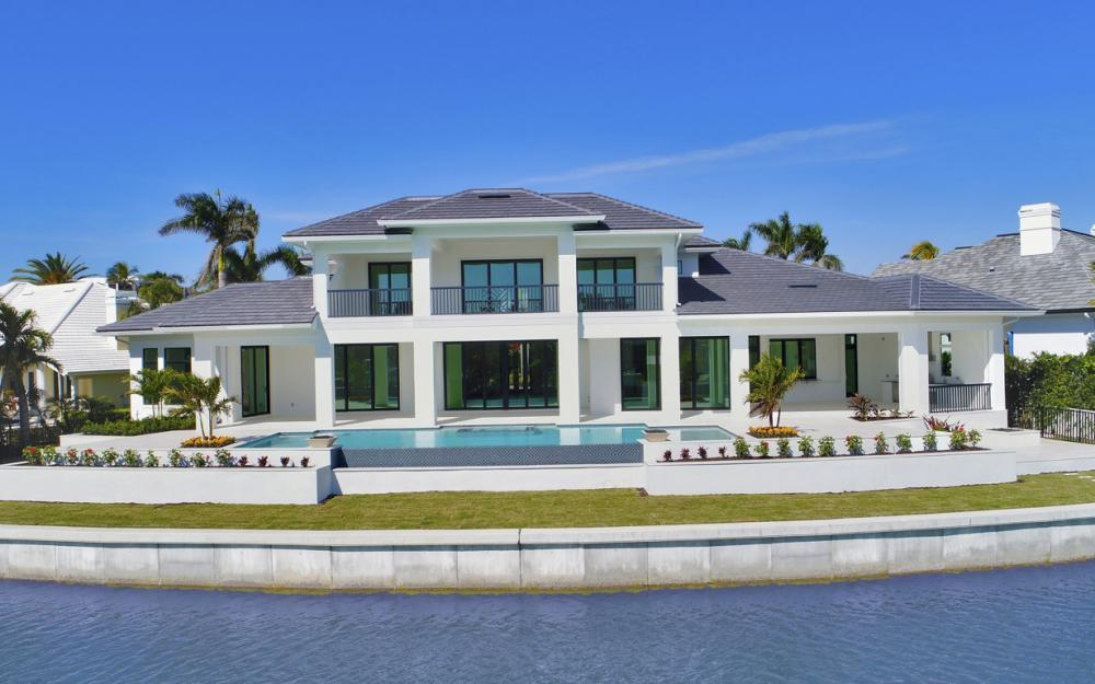 2222 Windward Way, Naples - Home For Sale 420387423