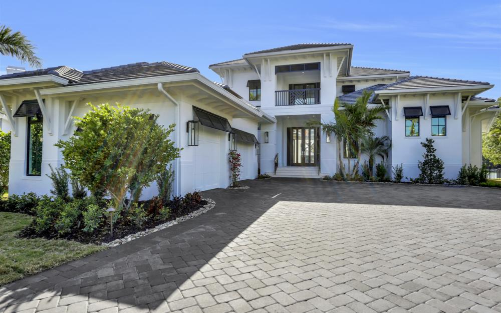 2222 Windward Way, Naples - Home For Sale 215691693