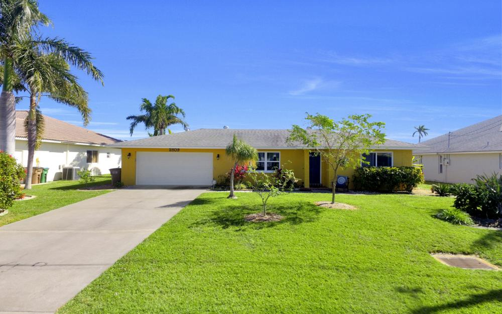 2809 SE 10th Ave, Cape Coral - Home For Sale 1969308790