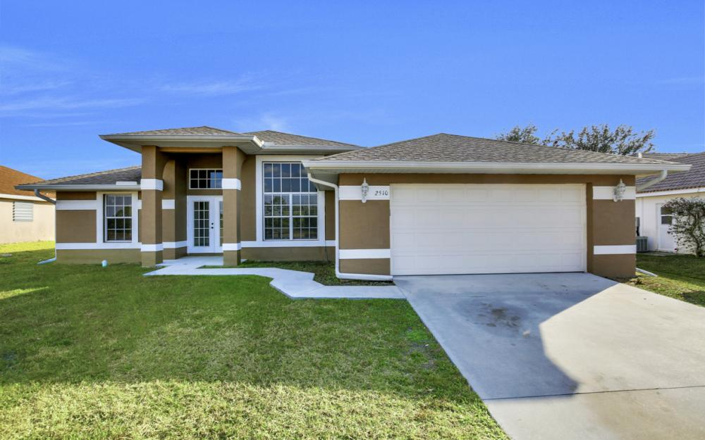 2510 NW 25th St, Cape Coral - Home For Sale 1831463492