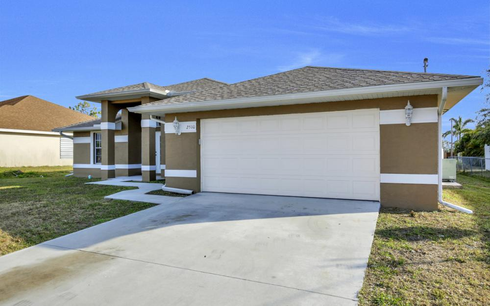 2510 NW 25th St, Cape Coral - Home For Sale 1863183695