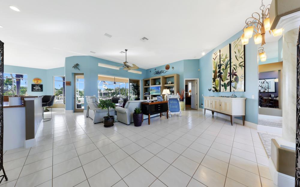 1520 SW 51st Ln, Cape Coral - Home For Sale 777348933