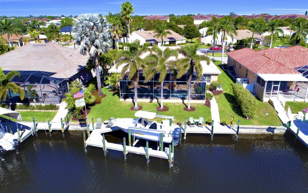 1520 SW 51st Ln, Cape Coral - Home For Sale 611763270