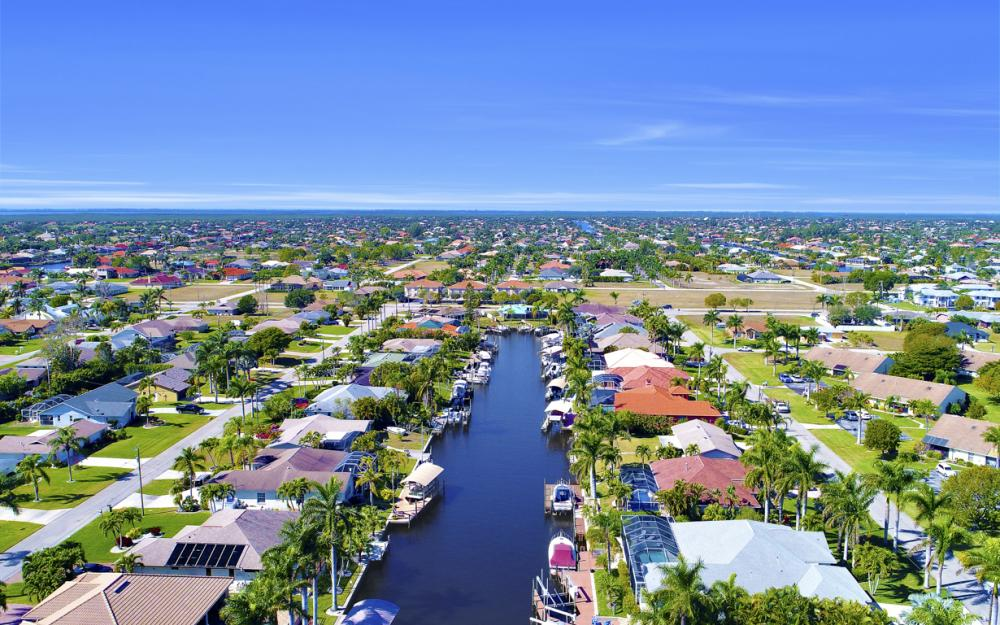 1520 SW 51st Ln, Cape Coral - Home For Sale 476596553