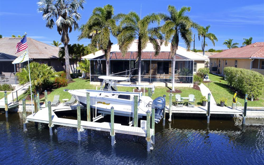 1520 SW 51st Ln, Cape Coral - Home For Sale 754667991