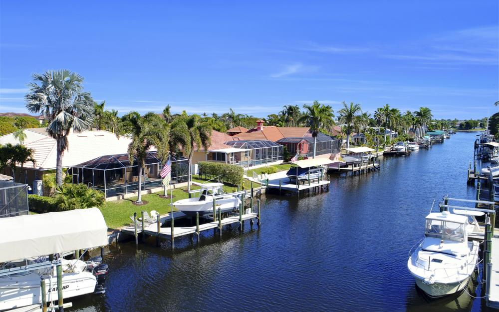 1520 SW 51st Ln, Cape Coral - Home For Sale 286527659