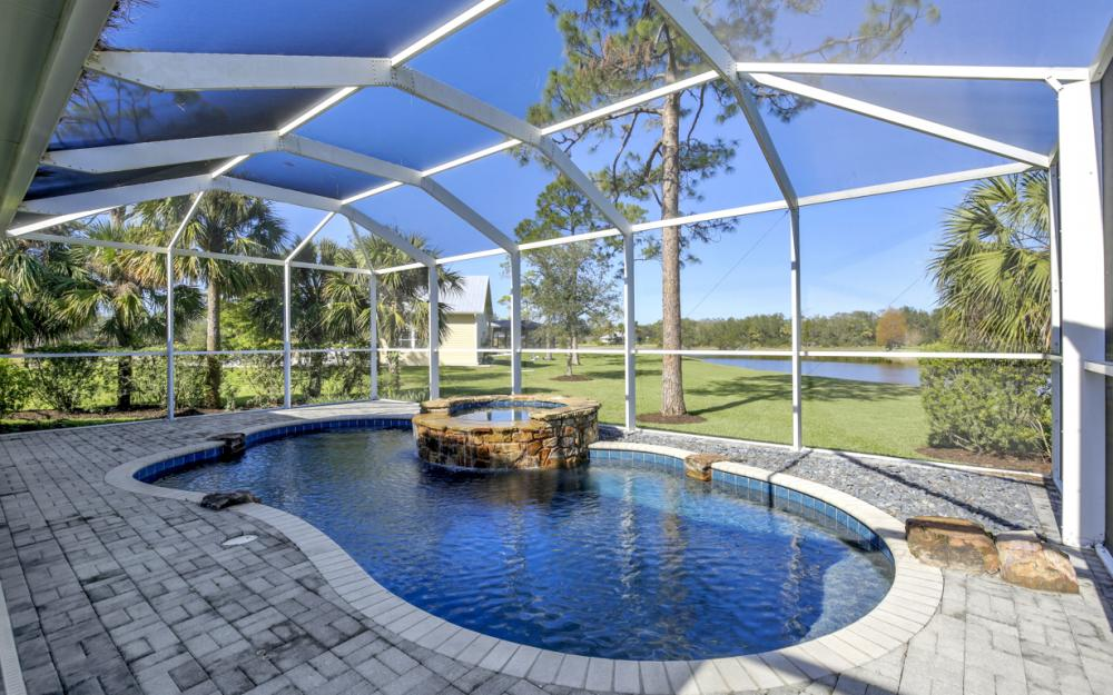 12101 Nokomis Ct, Fort Myers - Home For Sale 1421686991