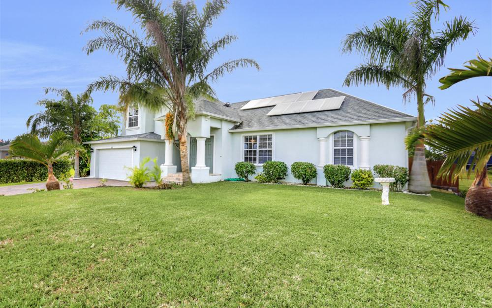 400 SW 29th Ave, Cape Coral - Home For Sale 646491522
