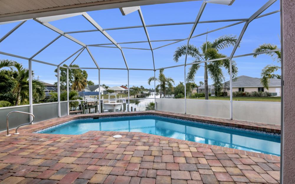 3815 Surfside Blvd, Cape Coral - Home For Sale 149429802