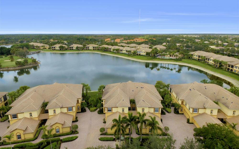 14661 Bellino Ter #201, Bonita Springs - Condo For Sale 1036667442