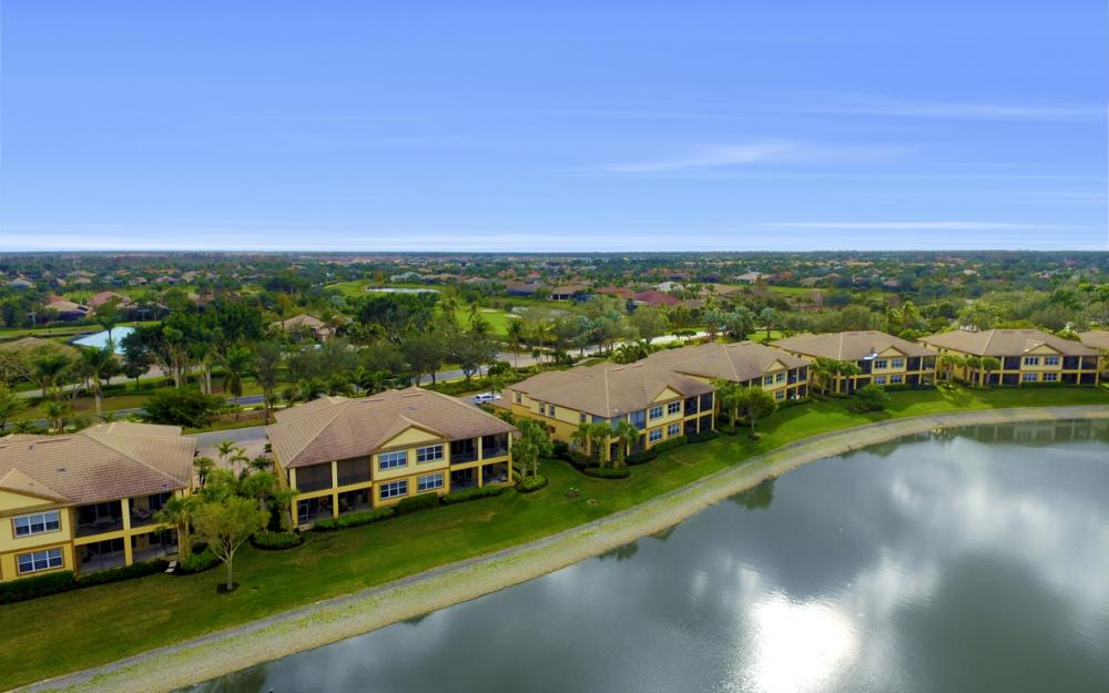 14661 Bellino Ter #201, Bonita Springs - Condo For Sale 154340877