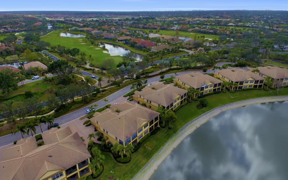 14661 Bellino Ter #201, Bonita Springs - Condo For Sale 1412029645