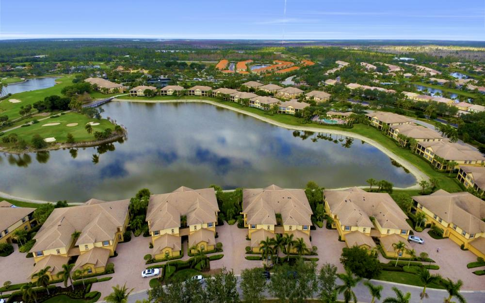 14661 Bellino Ter #201, Bonita Springs - Condo For Sale 917511547