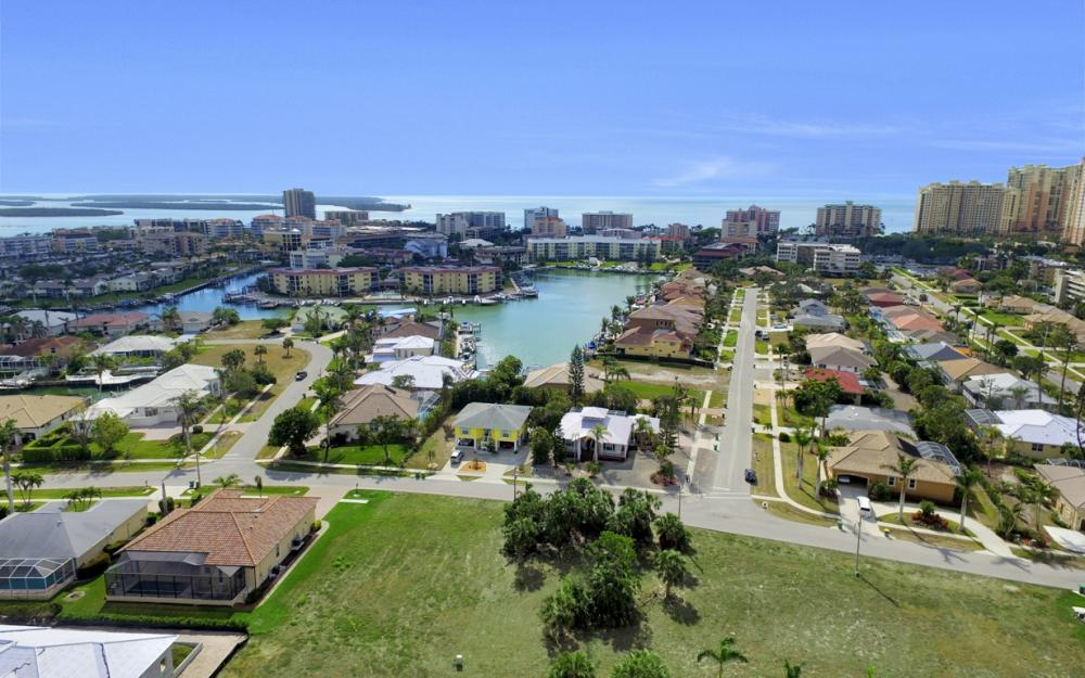 828 Amber Dr, Marco Island - Lot For Sale 594914803