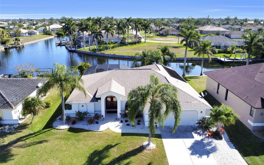 4319 SW 18th Pl, Cape Coral - Home For Sale 1050015139