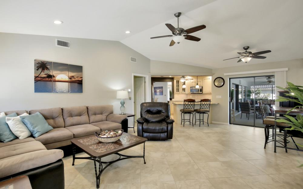 4319 SW 18th Pl, Cape Coral - Home For Sale 208417226
