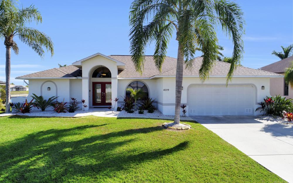 4319 SW 18th Pl, Cape Coral - Home For Sale 563745345