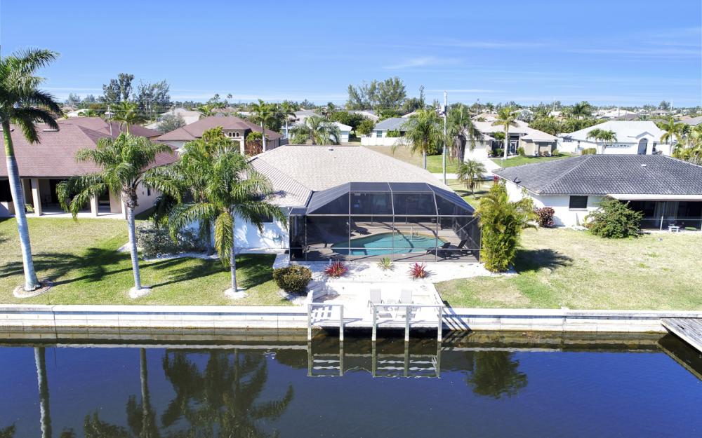 4319 SW 18th Pl, Cape Coral - Home For Sale 88244970