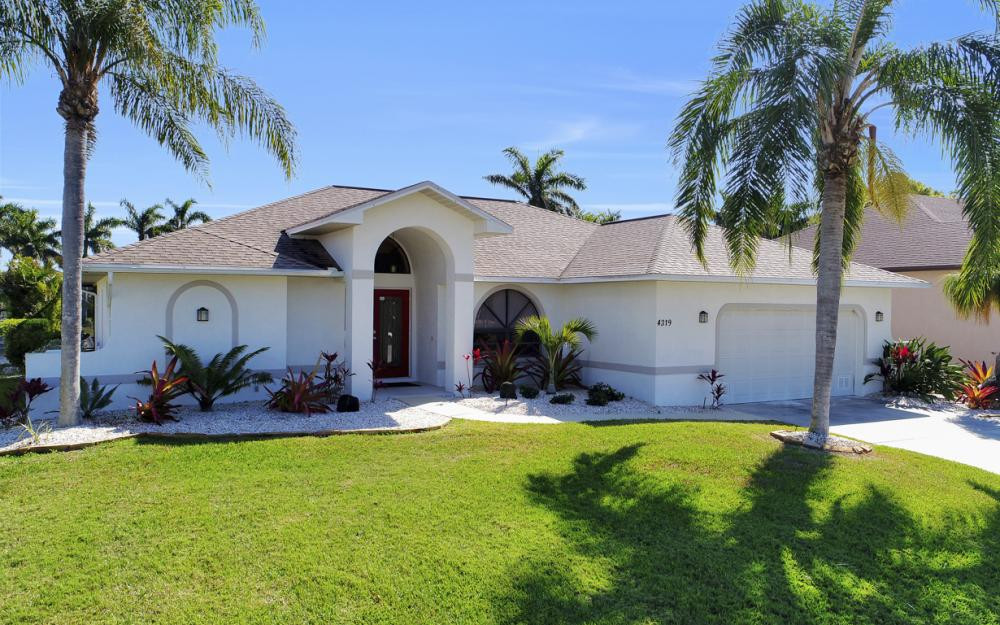 4319 SW 18th Pl, Cape Coral - Home For Sale 68627827