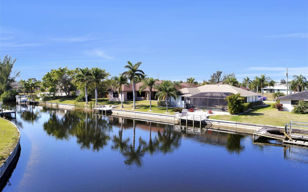 4319 SW 18th Pl, Cape Coral - Home For Sale 990867509