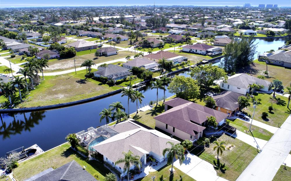 4319 SW 18th Pl, Cape Coral - Home For Sale 556776707