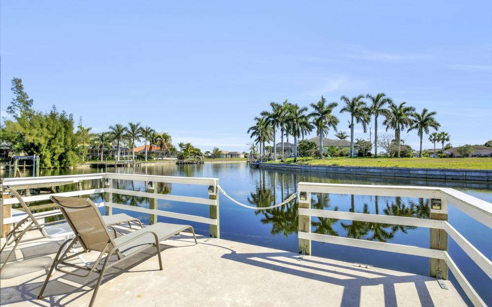4319 SW 18th Pl, Cape Coral - Home For Sale 302433261
