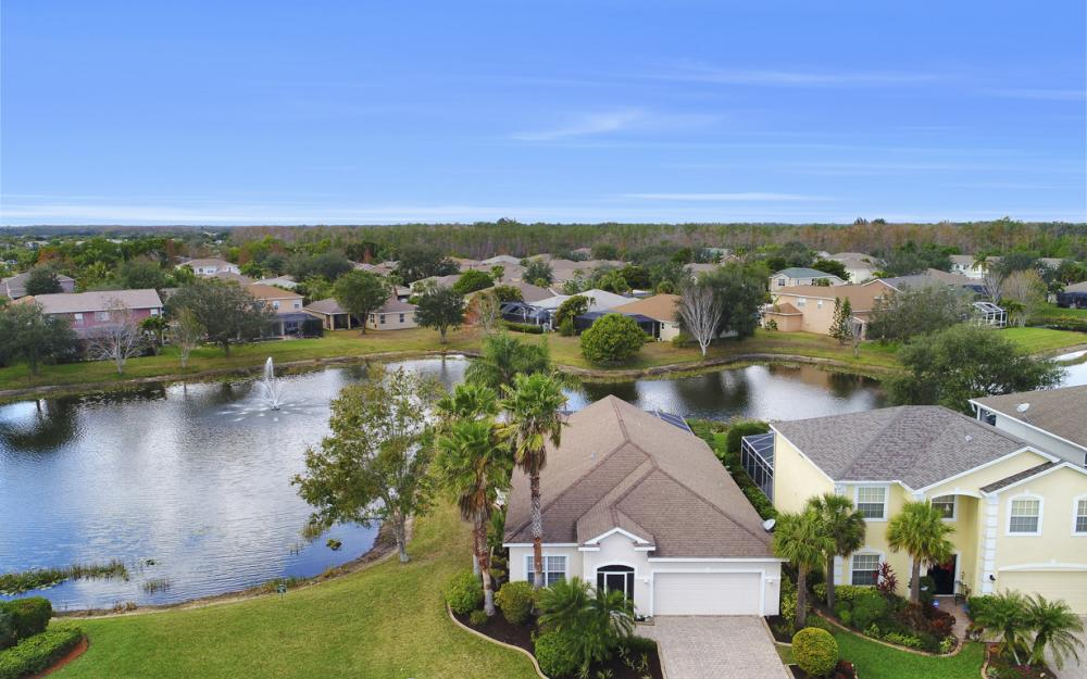 9025 Falcon Pointe Loop, Fort Myers - Home For Sale 1022352328