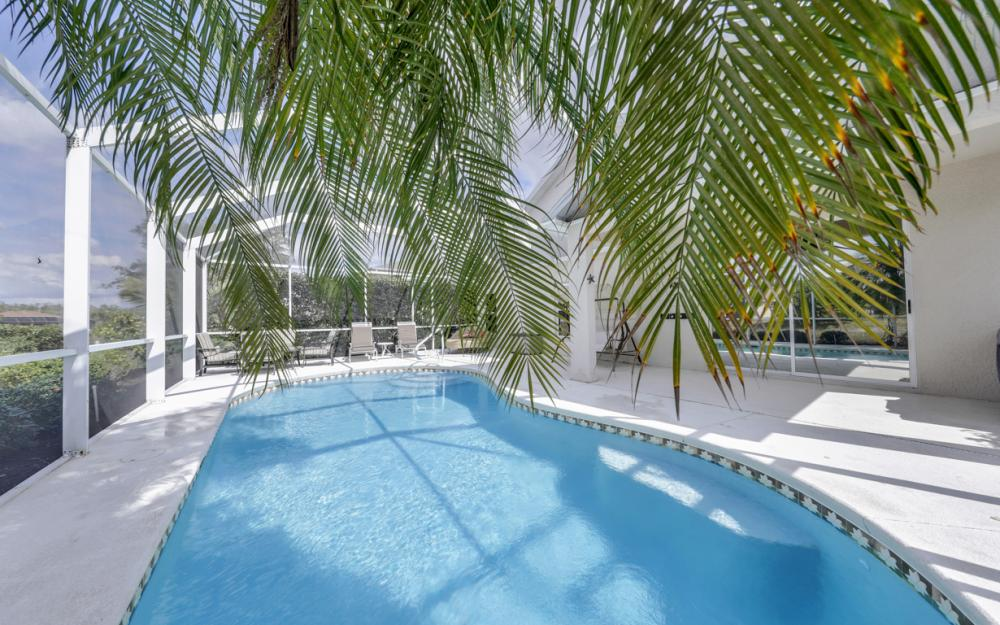 9025 Falcon Pointe Loop, Fort Myers - Home For Sale 45151257