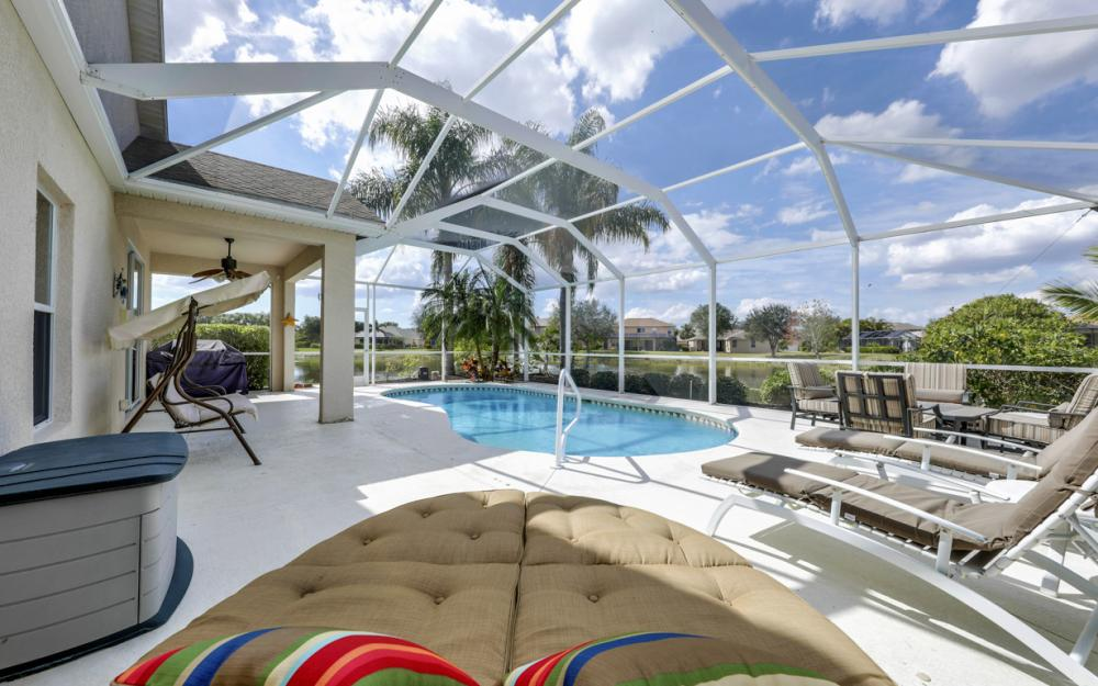 9025 Falcon Pointe Loop, Fort Myers - Home For Sale 1048886557