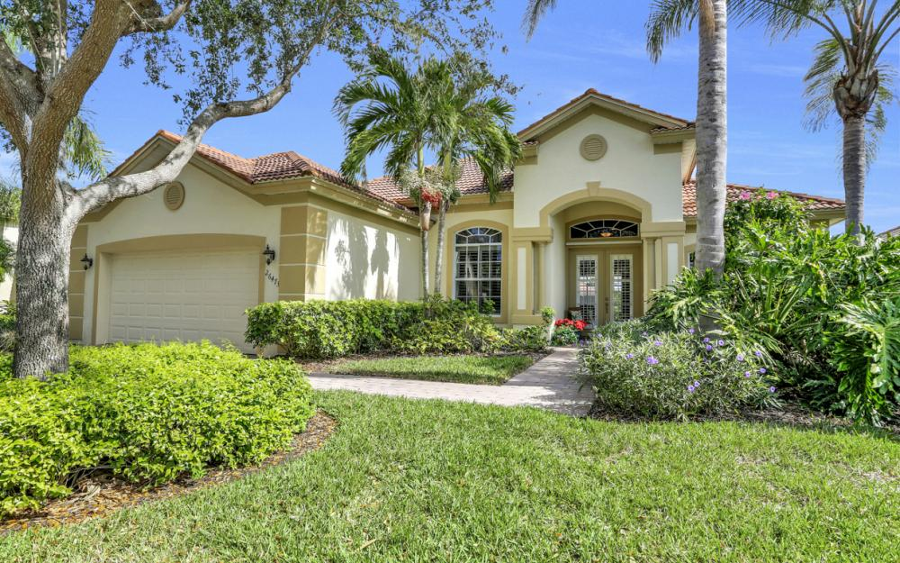 26473 Doverstone St, Bonita Springs - Home For Sale 381890174