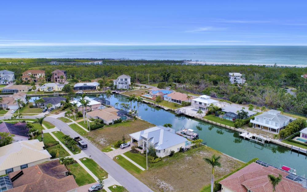 327 Henderson Ct, Marco Island - Lot For Sale 650549755