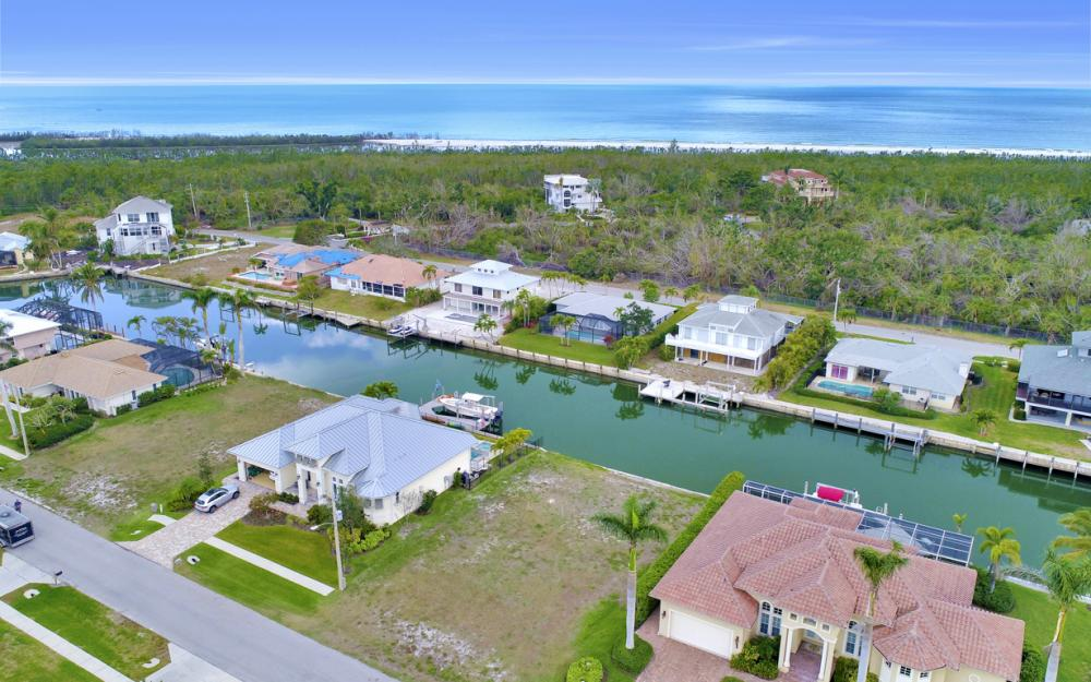 327 Henderson Ct, Marco Island - Lot For Sale 1173510911