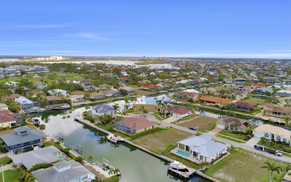 327 Henderson Ct, Marco Island - Lot For Sale 1791809713
