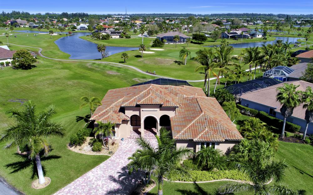 11842 Royal Tee Cir, Cape Coral - Home For Sale 533806213