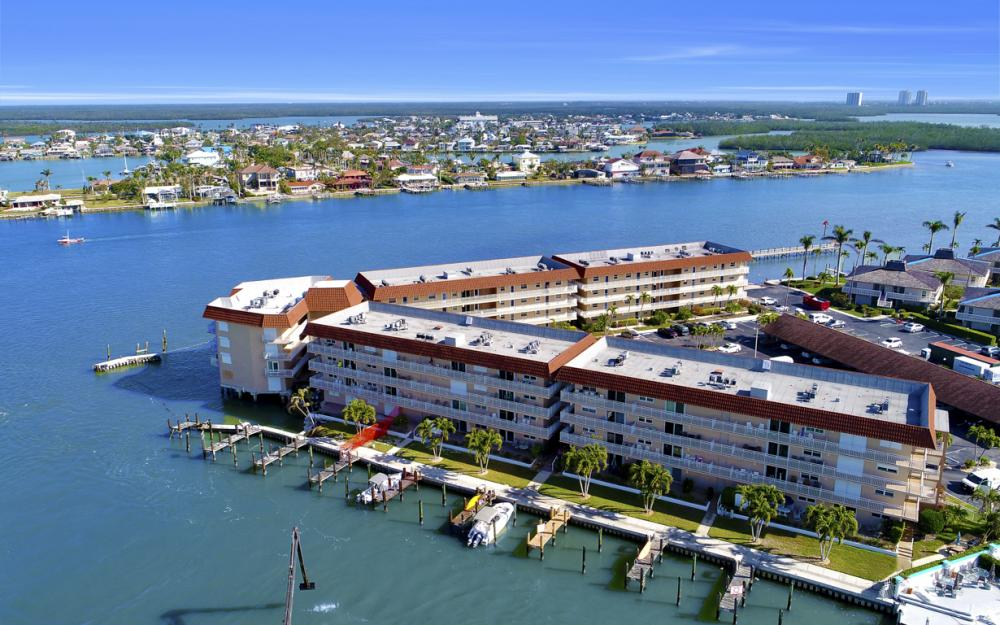 1208 Edington Pl #E303, Marco Island - Condo For Sale 817042454