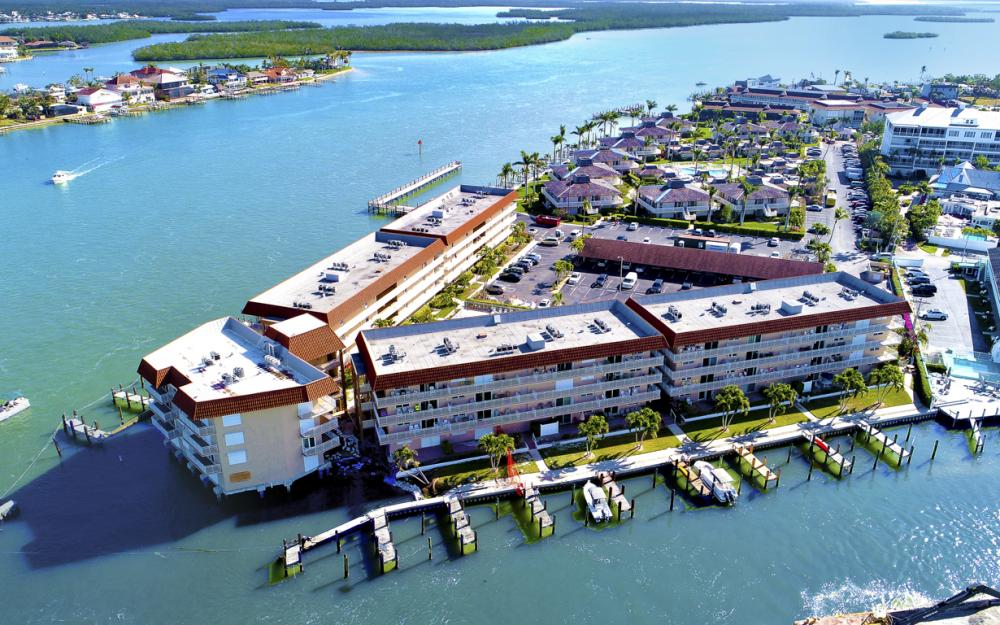 1208 Edington Pl #E303, Marco Island - Condo For Sale 440346109