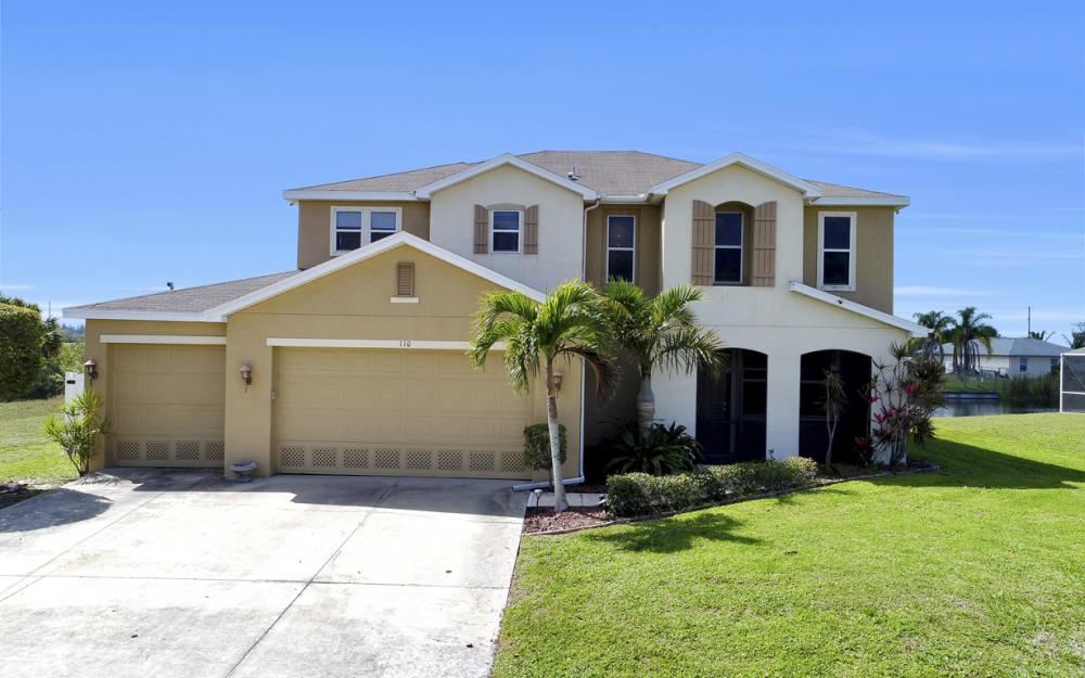 110 NW 29th Pl, Cape Coral - Home For Sale 1920557509