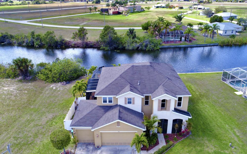 110 NW 29th Pl, Cape Coral - Home For Sale 1050352761