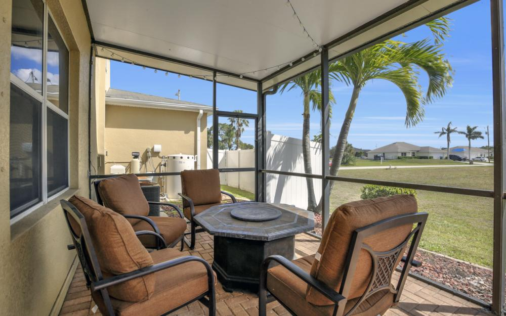 110 NW 29th Pl, Cape Coral - Home For Sale 75216073