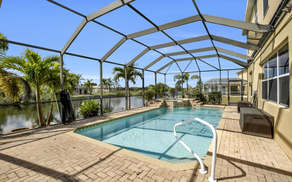 110 NW 29th Pl, Cape Coral - Home For Sale 125512257