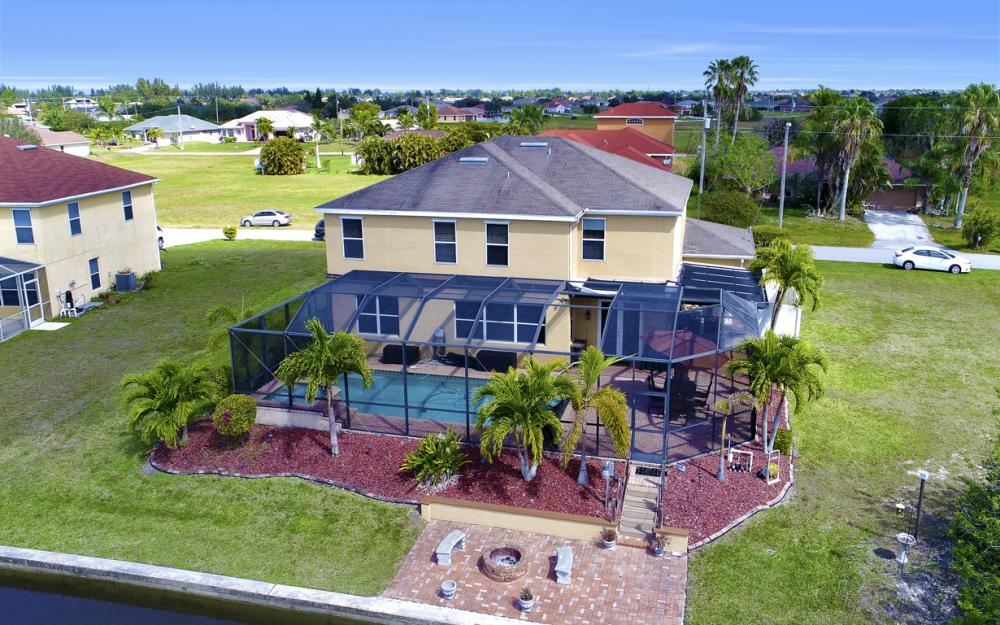 110 NW 29th Pl, Cape Coral - Home For Sale 751022460