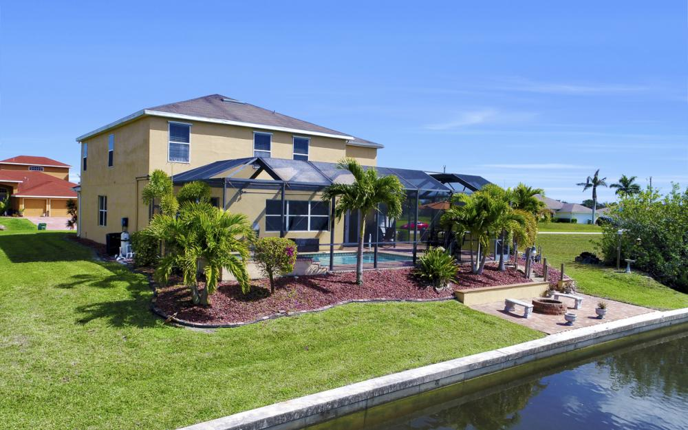 110 NW 29th Pl, Cape Coral - Home For Sale 1844657854