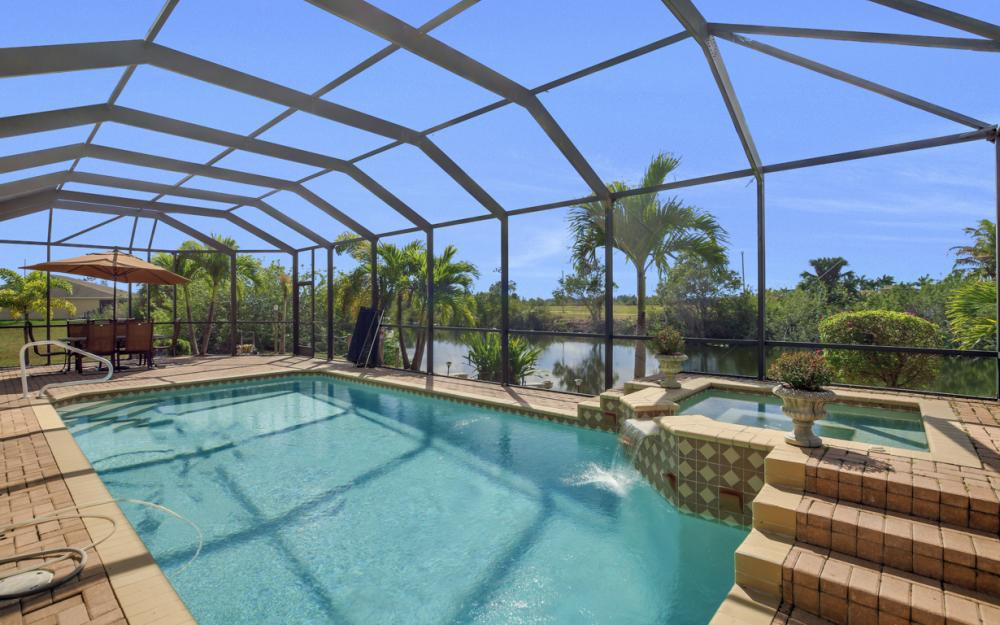 110 NW 29th Pl, Cape Coral - Home For Sale 19801601