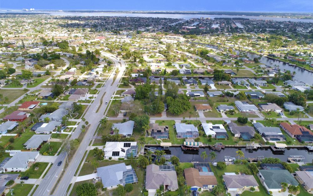 4209 Se 9th Ave Cape Coral Home For Sale 239 Listing