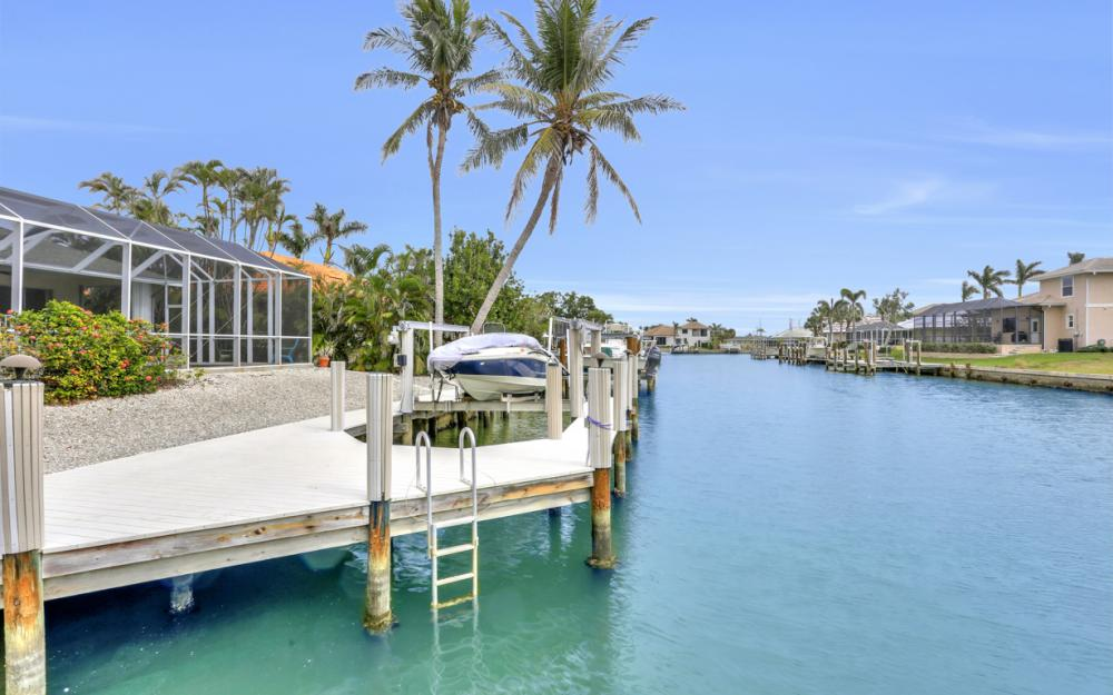 1211 Spanish Ct, Marco Island - Home For Sale 21398835