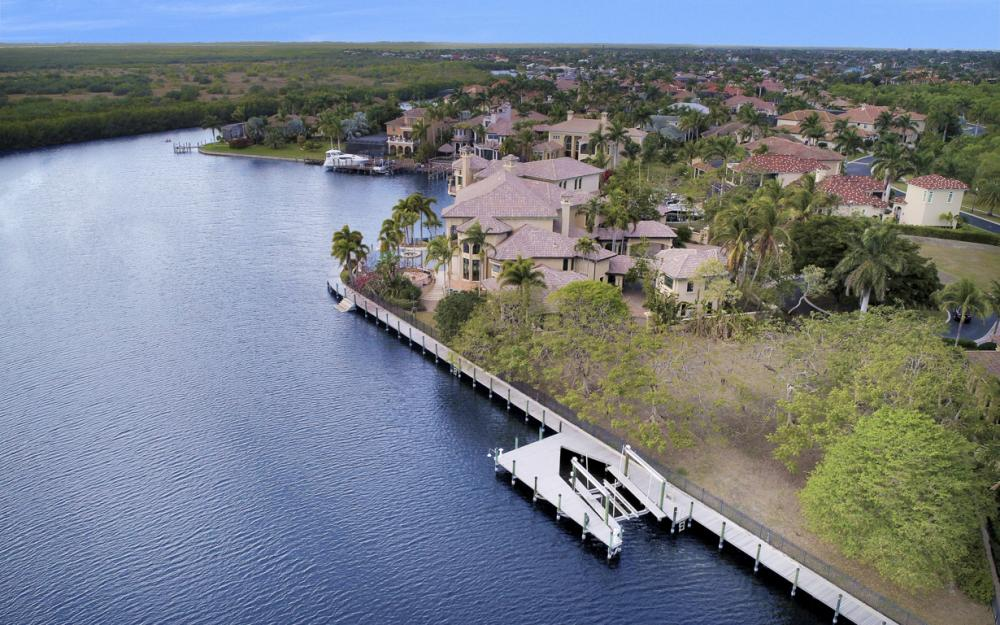 5841 Armada Ct, Cape Coral - Lot For Sale 688154318