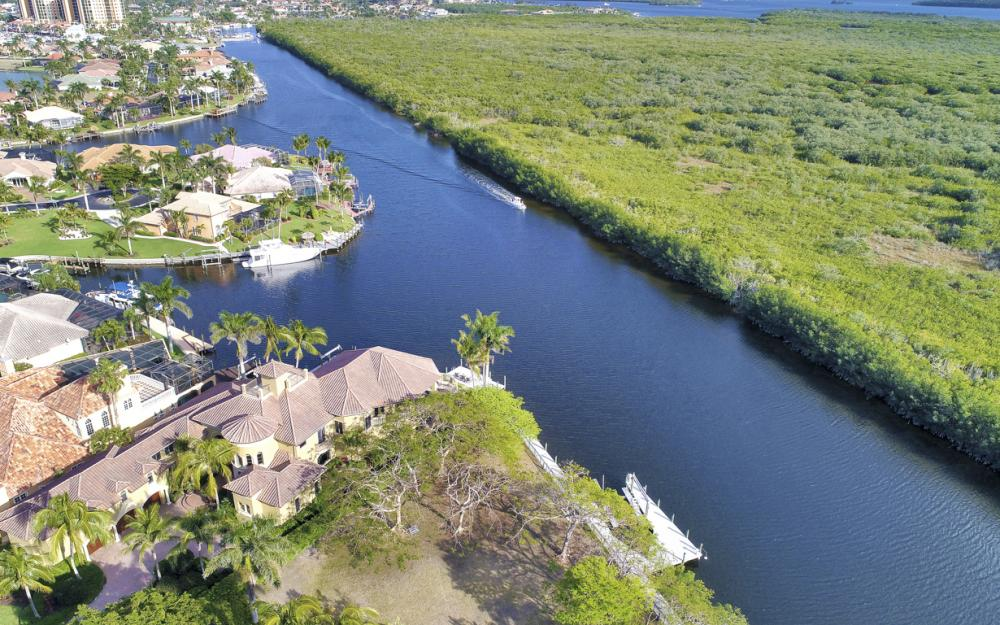 5841 Armada Ct, Cape Coral - Lot For Sale 329616928