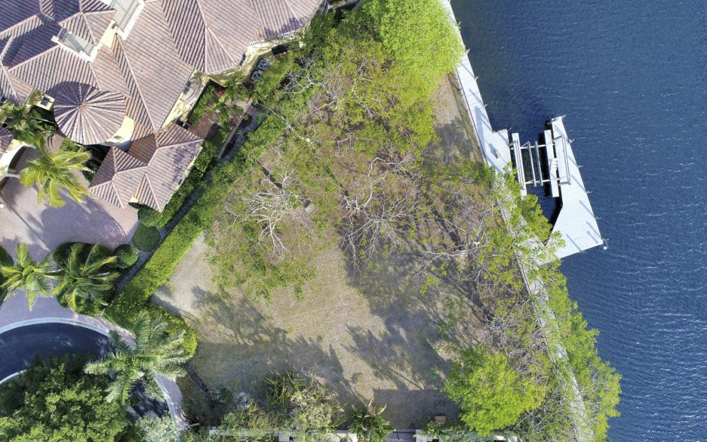 5841 Armada Ct, Cape Coral - Lot For Sale 2098264275